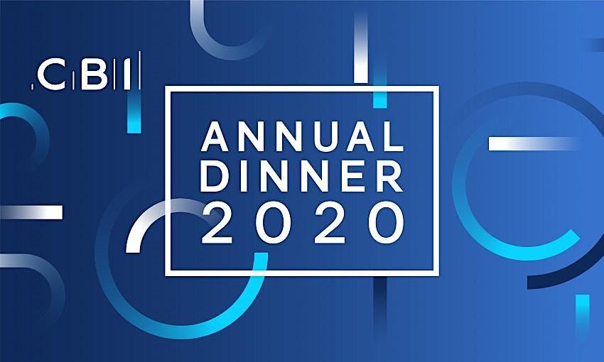 CBI East of England Annual Dinner 2020