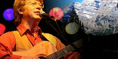 JIm Curry Presents: The Music of John Denver tickets