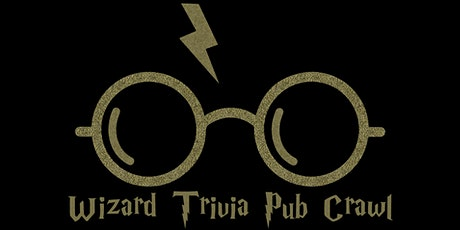 Wichita - Wizard Trivia Pub Crawl - $15,000+ IN TRIVIA PRIZES! tickets