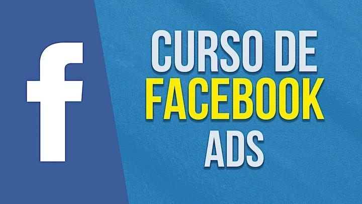Imagen de Curso Online de Facebook ADS