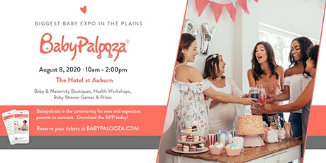 Babypalooza Baby & Maternity Expo - Auburn, AL 2020 tickets