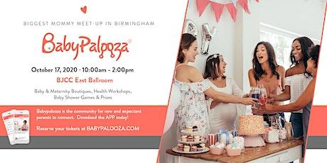 Babypalooza Baby & Maternity Expo - Birmingham, AL 2020 tickets