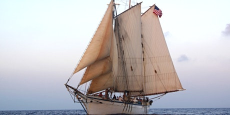Seafaring and Sail Training Adventure for Adults tickets