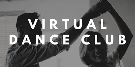 Virtual Dance Club With Black Diamond Ballroom Dance Company