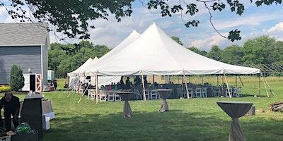 Spring Valley Meadows Wedding Show - 10/4/20