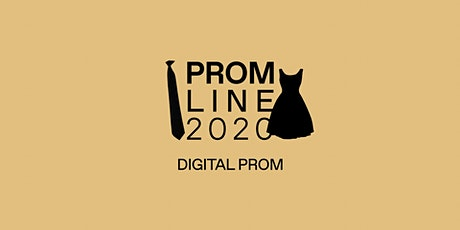 PROMLINE 2020: Digital Prom tickets