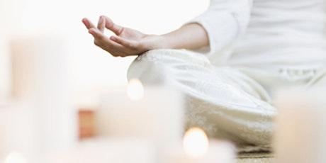 WiseMind Yoga ONLINE Mind Body Soul Judgement DETOX & HEAL Yoga Retreat tickets