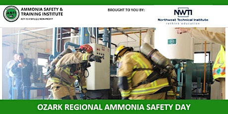 Ozark Regional Ammonia Safety Day, May 5th, 2021 tickets