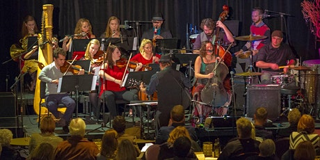 The Renegade Orchestra at The Bank Hub tickets