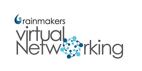 Rainmakers Virtual Networking tickets