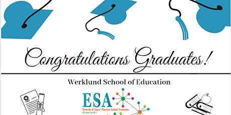Education Students' Association Graduation Celebration 2020 tickets