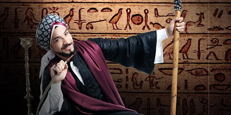 Egyptian Dance Workshop with Kareem Gad !! ws1 Hagalla style tickets