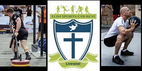 FREE TICKETS - Elim Sports Church Friday Night Meetings tickets