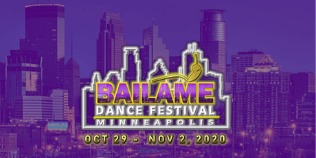 Bailame Dance Festival 2020 tickets