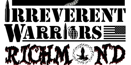 Irreverent Warriors Silkies Hike - Richmond, VA tickets