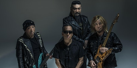 Loudness - Live in the Vault! tickets