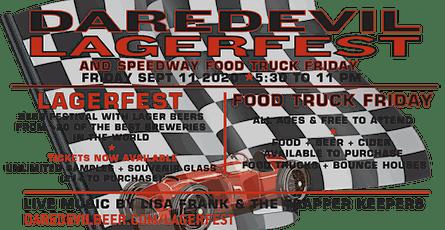 Daredevil Lagerfest 2020 tickets