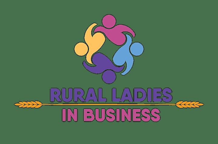 Rural Ladies in Business - Virtual Networking Meetups image