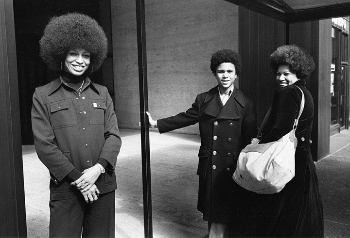 Toni Morrison. Her life, her work.  4 week introductory  course (online) image