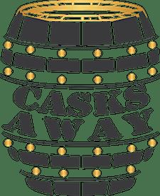 Casks Away logo