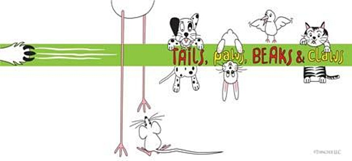 Angel Pets Expo 2020 May Event 3: Show & Tales (Pet Theme) image