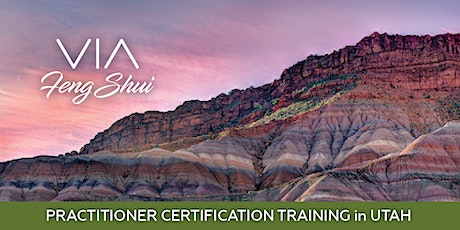 Feng Shui Practitioner Certification Training tickets
