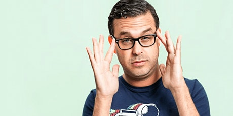 Joe DeRosa from Comedy Central, Inside Amy Schumer and Chelsea Lately tickets