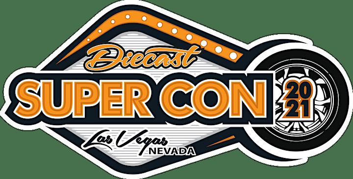 Virtual Las Vegas Diecast Super Convention image