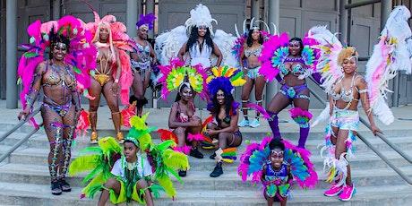 BYOC Carnival 2022 tickets