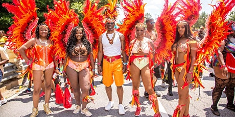 Road Trip to Atlanta Carnival 2022 tickets