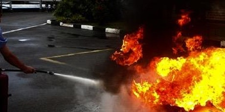 A-CERTS Training: WSQ Respond to Fire Incident in Workplace (1 Day) Run 64 tickets