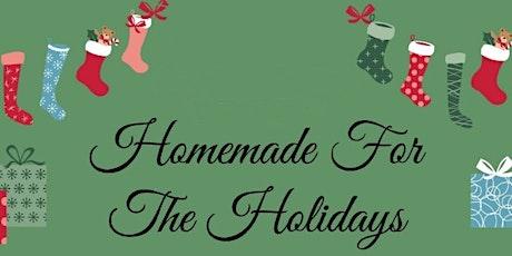 Homemade For The Holidays Bazaar Estacada tickets