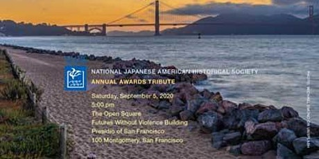 NJAHS ANNUAL AWARDS TRIBUTE- September 5, 2020 tickets