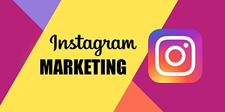 Curso Online de Instagram Marketing boletos