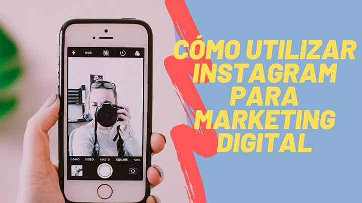 Imagen de Curso Online de Instagram Marketing