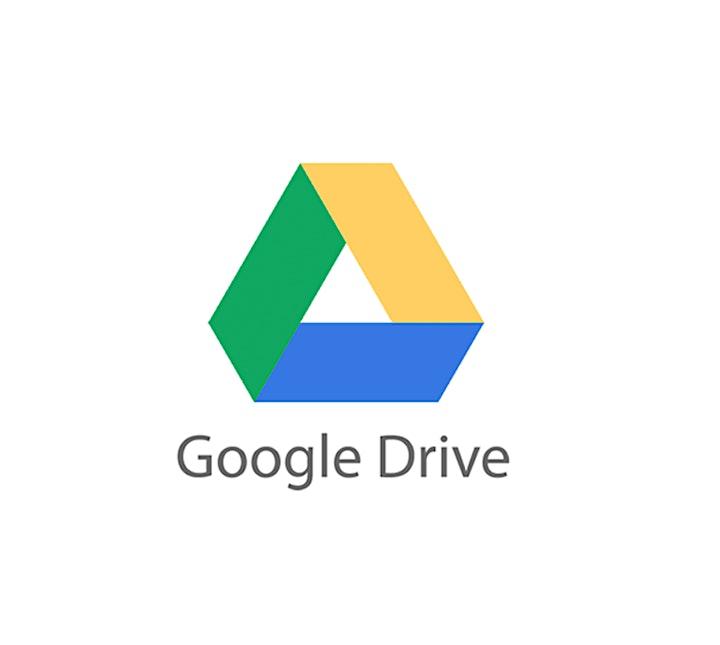 Imagen de Curso Online de Google Drive (Principiantes)