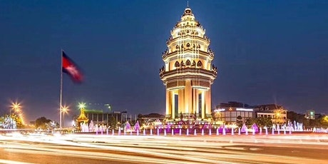 Phnom Penh Investment Trip  /金边投资考察团4 Day 3 Night  4天3夜 tickets