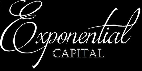 Exponential Virtual Pitch and capital raising event Tickets