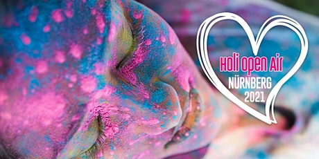 Holi Nürnberg 2021 - 9th Anniversary Tickets
