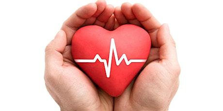 5 Schritte zur Entwicklung Ihrer Herzintelligenz® Tickets