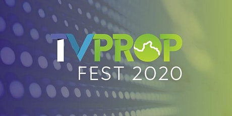 TVPropFest2020 tickets