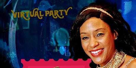 Virtual Mermaid Dancing Party! (princess) tickets
