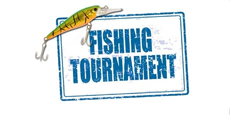 Online Fishing Tournament tickets