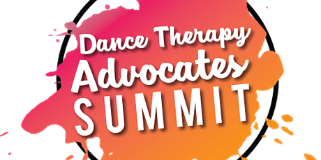 Virtual Dance Therapy Advocates Summit 2020 tickets