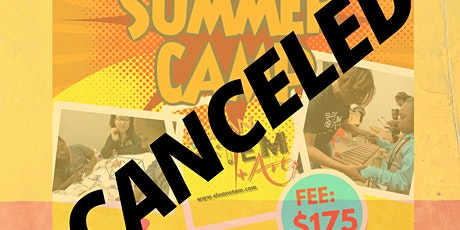 CANCELED DUE TO COVID-19 | SLOAN STEM+Arts 2020 Summer Camp tickets