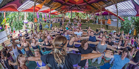 BaliSpirit Festival 2021- A Global Celebration of Yoga, Dance & Music tickets