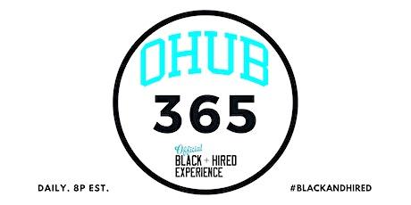 OHUB365 tickets