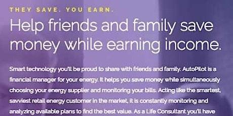 Financial Freedom w/ a RECESSION-PROOF, HOME-BASED Biz (iLuvSavingMoney.com tickets