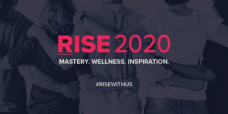 RISE2020 tickets