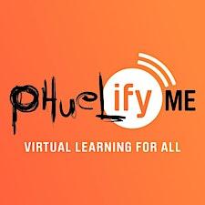 Phuelify ME logo